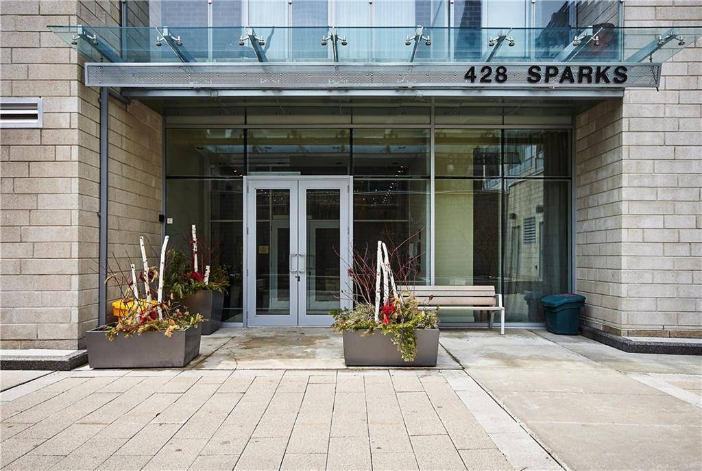 Condo for sale at 428 Sparks St Unit 2003 Ottawa Ontario - MLS: 1169959