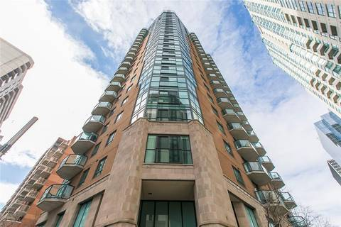 Condo for sale at 445 Laurier Ave Unit 2003 Ottawa Ontario - MLS: 1142792