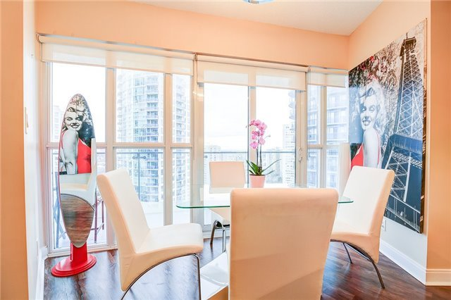 Sold: 2003 - 50 Absolute Avenue, Mississauga, ON