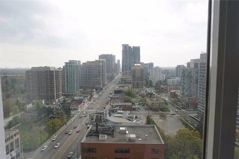 Apartment for rent at 5418 Yonge St Unit 2003 Toronto Ontario - MLS: C4488963