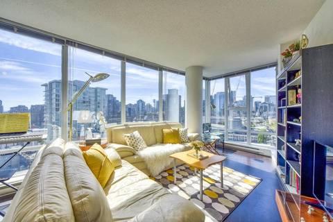 Condo for sale at 602 Citadel Pr Unit 2003 Vancouver British Columbia - MLS: R2377722