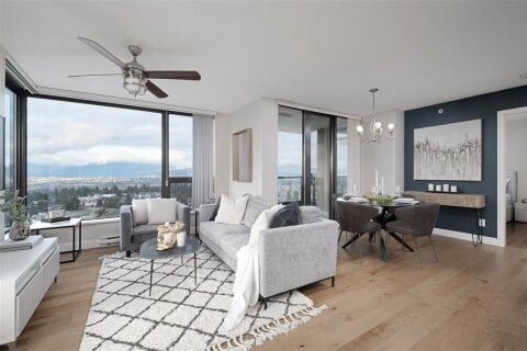 Condo for sale at 7108 Collier St Unit 2003 Burnaby British Columbia - MLS: R2520458