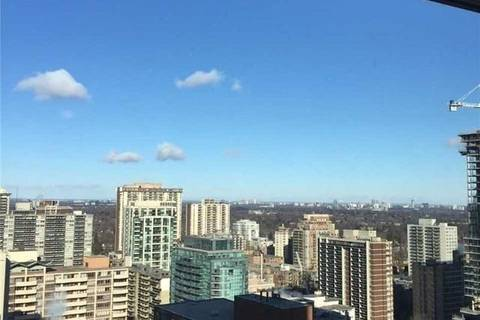 Apartment for rent at 89 Dunfield Ave Unit 2003 Toronto Ontario - MLS: C4427903