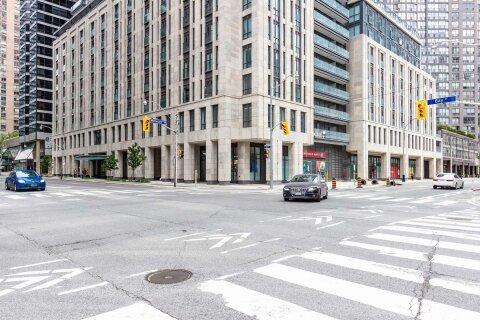 Apartment for rent at 955 Bay St Unit 2003 Toronto Ontario - MLS: C4967795