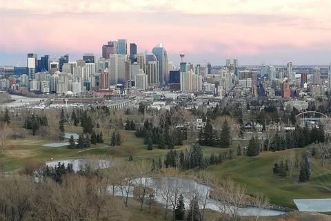 Condo for sale at 99 Spruce Pl Southwest Unit 2003 Calgary Alberta - MLS: C4276458