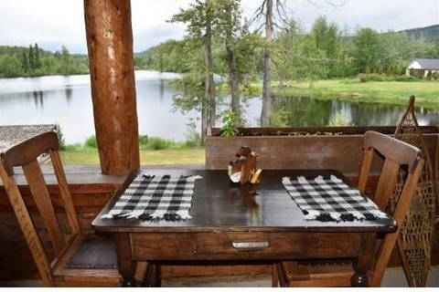 House for sale at 2003 Milburn Lake Rd Quesnel British Columbia - MLS: R2377520