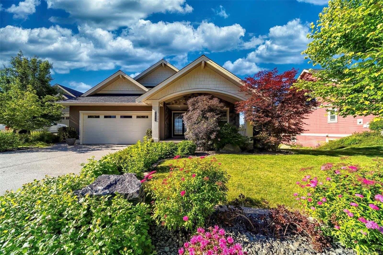 House for sale at 2003 Twin Ridge Ct Kelowna British Columbia - MLS: 10213153