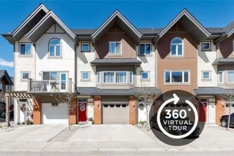 Townhouse for sale at 2003 Wentworth Villa(s) Southwest Calgary Alberta - MLS: C4296791
