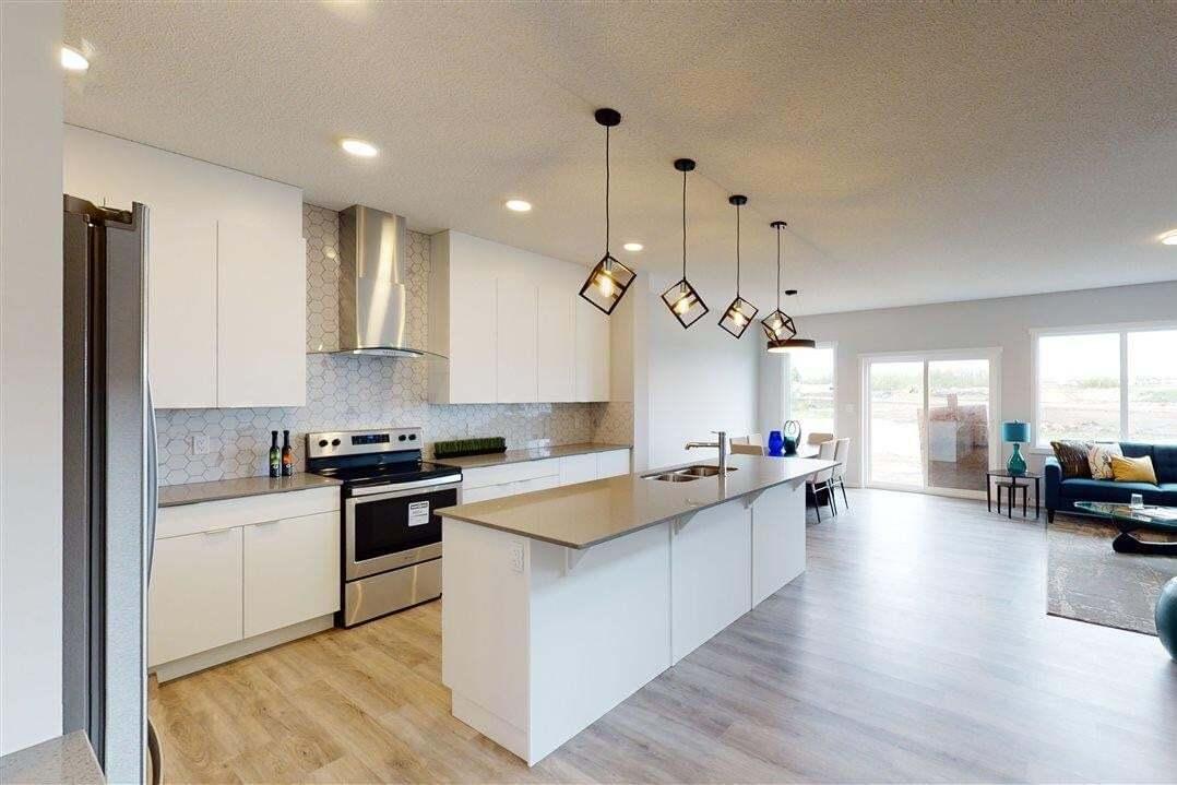 House for sale at 20031 26 Av NW Edmonton Alberta - MLS: E4202621