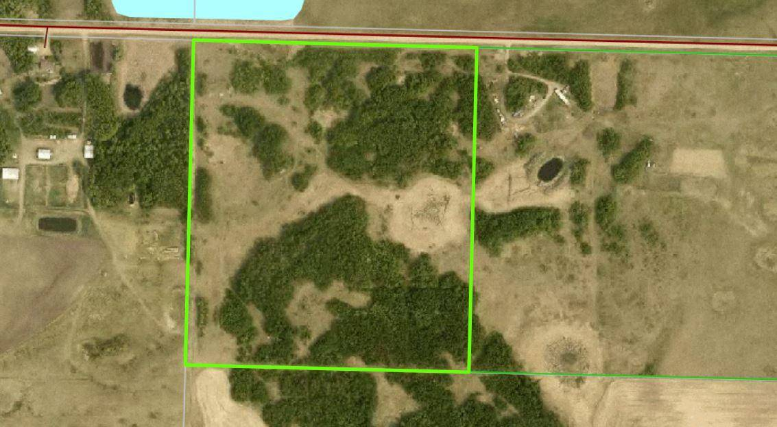 Residential property for sale at 20039 Twp Rd Rural Camrose County Alberta - MLS: E4195072
