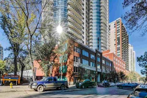 Condo for sale at 10136 104 St Nw Unit 2004 Edmonton Alberta - MLS: E4153918
