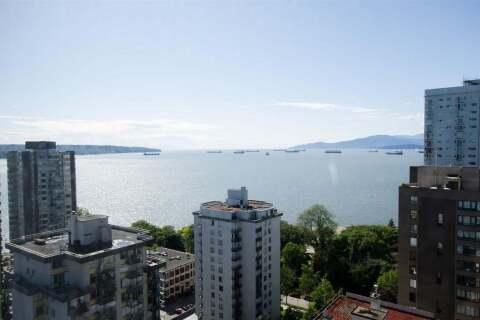 Condo for sale at 1251 Cardero St Unit 2004 Vancouver British Columbia - MLS: R2460832