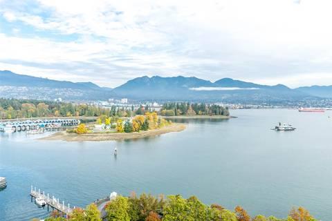 Condo for sale at 1281 Cordova St W Unit 2004 Vancouver British Columbia - MLS: R2414243