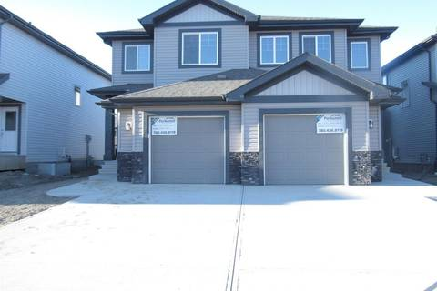 Townhouse for sale at 2004 15 Ave Nw Edmonton Alberta - MLS: E4154634