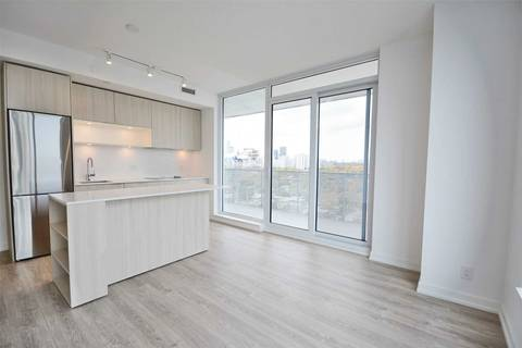 Apartment for rent at 20 Tubman Ave Unit 2004 Toronto Ontario - MLS: C4647461