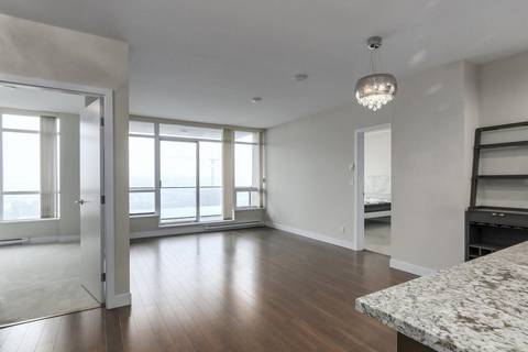 Condo for sale at 2077 Rosser Ave Unit 2004 Burnaby British Columbia - MLS: R2343605
