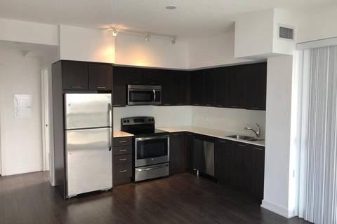 Apartment for rent at 2220 Lake Shore Blvd Unit 2004 Toronto Ontario - MLS: W4547109