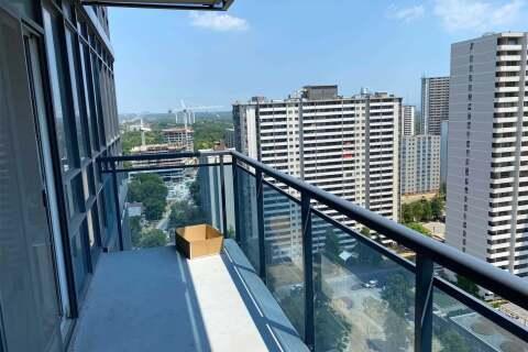 Apartment for rent at 28 Linden St Unit 2004 Toronto Ontario - MLS: C4823302