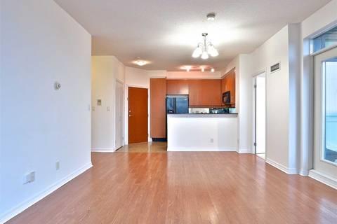 Apartment for rent at 300 Bloor St Unit 2004 Toronto Ontario - MLS: C4678438