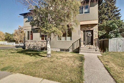 Townhouse for sale at 2004 37 St SW Calgary Alberta - MLS: A1039872