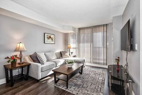 Condo for sale at 4090 Living Arts Dr Unit 2004 Mississauga Ontario - MLS: W4734120