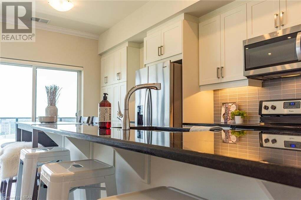 Condo for sale at 505 Talbot St Unit 2004 London Ontario - MLS: 271652