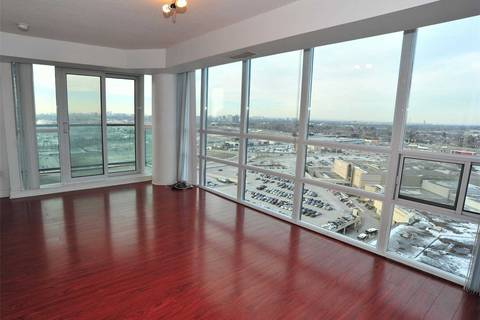 Apartment for rent at 60 Brian Harrison Wy Unit 2004 Toronto Ontario - MLS: E4646792