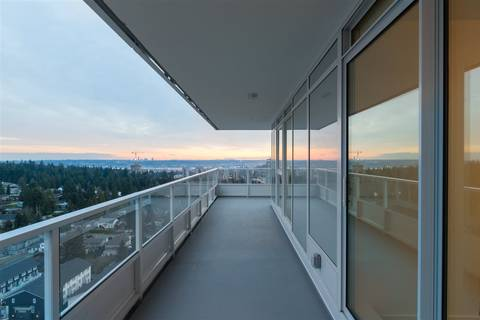 Condo for sale at 657 Whiting Wy Unit 2004 Coquitlam British Columbia - MLS: R2436832