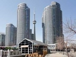 Sold: 2004 - 8 York Street, Toronto, ON