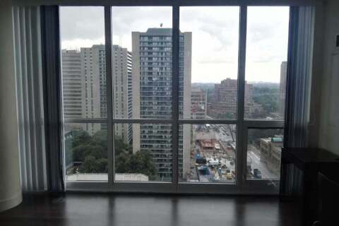 Apartment for rent at 88 Sheppard Ave Unit 2004 Toronto Ontario - MLS: C4868917