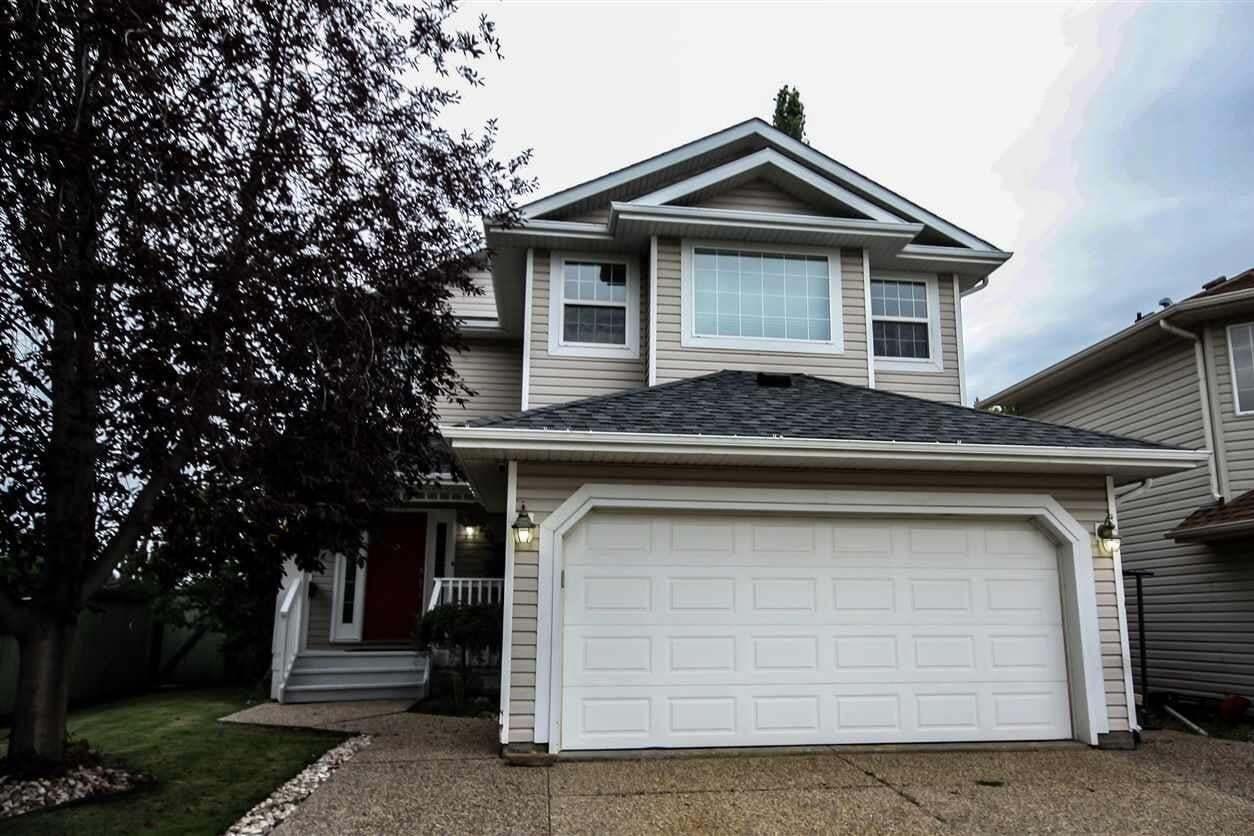 House for sale at 2004 Brennan Cr NW Edmonton Alberta - MLS: E4211764