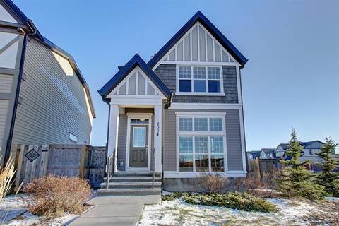 House for sale at 2004 New Brighton Pk Southeast Calgary Alberta - MLS: C4274139