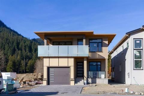 House for sale at 2004 Tiyata Blvd Pemberton British Columbia - MLS: R2419130