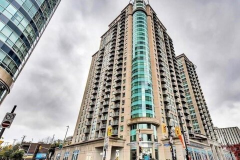Home for rent at 234 Rideau St Unit 2004A Ottawa Ontario - MLS: 1223172