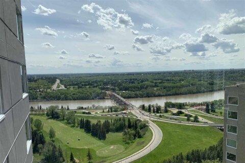 Condo for sale at 10011 123 St NW Unit 2005 Edmonton Alberta - MLS: E4198239
