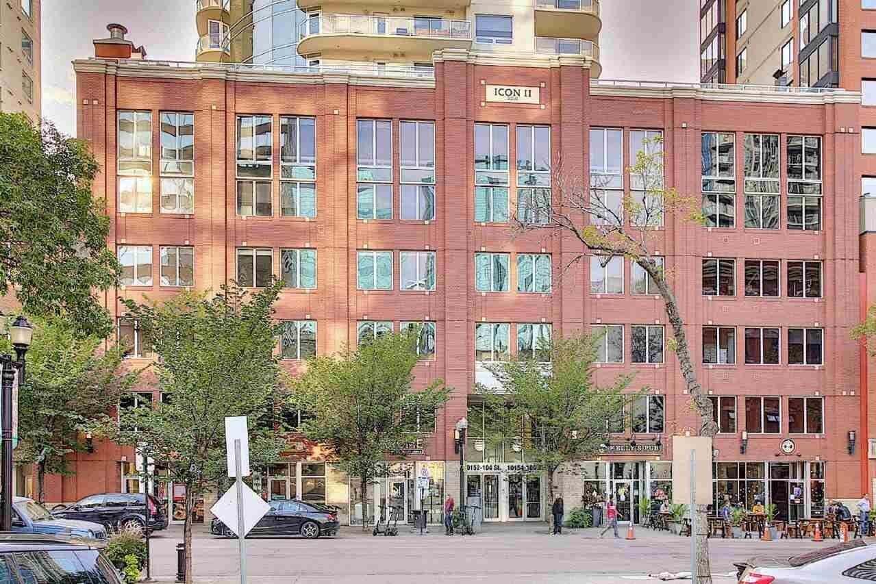 Condo for sale at 10152 104 St NW Unit 2005 Edmonton Alberta - MLS: E4213532