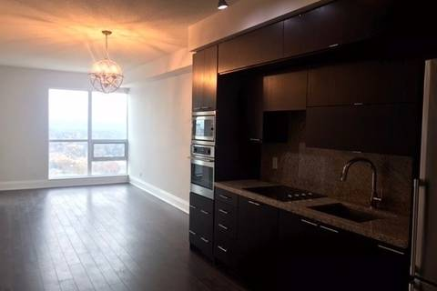 Apartment for rent at 120 Harrison Garden Blvd Unit 2005 Toronto Ontario - MLS: C4638027