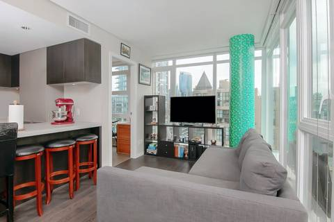 Condo for sale at 1351 Continental St Unit 2005 Vancouver British Columbia - MLS: R2419308