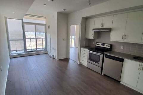 Apartment for rent at 17 Zorra St Unit 2005 Toronto Ontario - MLS: W4816205