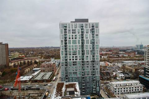 Apartment for rent at 20 Tubman Ave Unit 2005 Toronto Ontario - MLS: C4647740