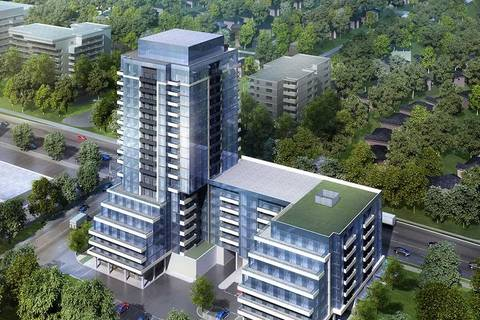 Condo for sale at 3015 Sheppard Ave Unit 2005 Toronto Ontario - MLS: E4674206