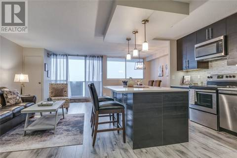 Condo for sale at 375 King St North Unit 2005 Waterloo Ontario - MLS: 30718052