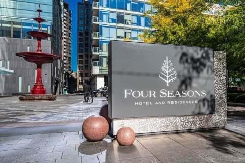 Apartment for rent at 55 Scollard St Unit 2005 Toronto Ontario - MLS: C4961332