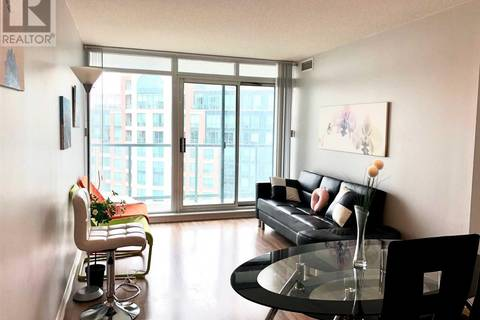 Apartment for rent at 5508 Yonge St Unit 2005 Toronto Ontario - MLS: C4452709