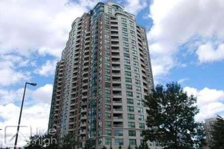 Apartment for rent at 7 Lorraine Dr Unit 2005 Toronto Ontario - MLS: C4919213