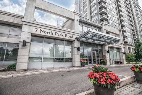 Condo for sale at 7 North Park Rd Unit 2005 Vaughan Ontario - MLS: N4512096
