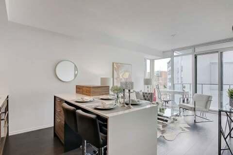 Apartment for rent at 75 St Nicholas St Unit 2005 Toronto Ontario - MLS: C4777235