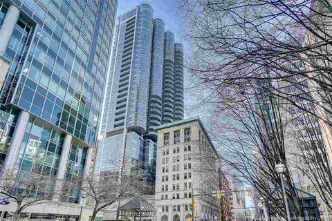 Condo for sale at 838 Hastings St W Unit 2005 Vancouver British Columbia - MLS: R2396484