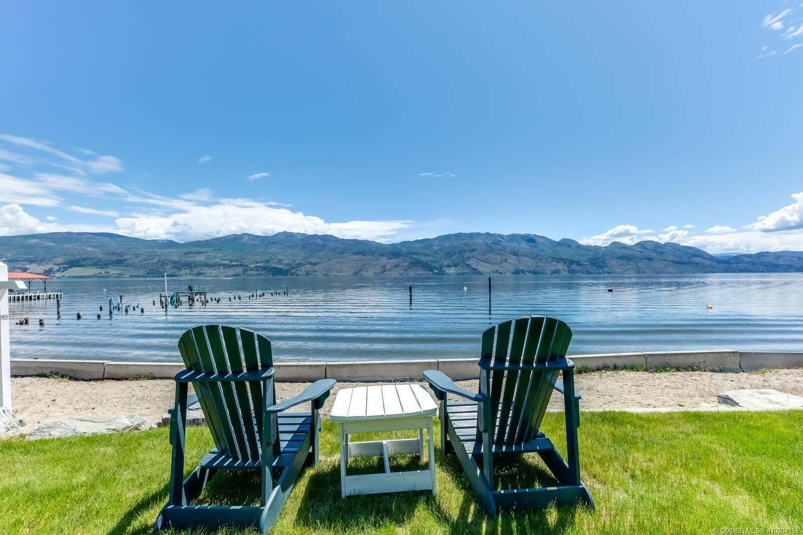 Home for sale at 2005 Boucherie Rd West Kelowna British Columbia - MLS: 10204166