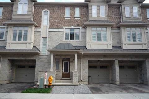 Townhouse for rent at 2005 Deerview Common Rd Oakville Ontario - MLS: W4453673